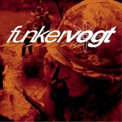 Funker Vogt - Code 7477 - CD