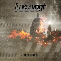 Funker Vogt - Code Of Conduct - CD DIGIPAK