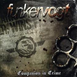 Funker Vogt - Companion in Crime - CD