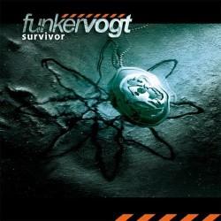 Funker Vogt - Survivor - 3CD DIGIPAK