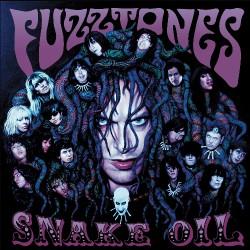 Fuzztones - Snake Oil - DOUBLE LP Gatefold