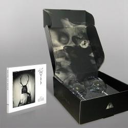 Gaahls Wyrd - Bundle 5 - CD Digipak + Wine Glasses