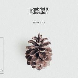 Gabriel & Dresden - Remedy - CD DIGIPAK