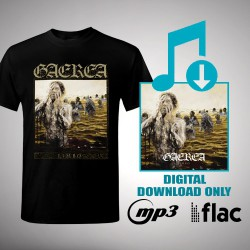 Gaerea - Limbo - Digital + T-shirt bundle (Homme)