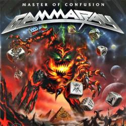 Gamma Ray - Master Of Confusion - CD