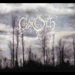 Gaoth - Dying Season's Glory - CD