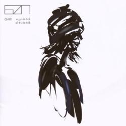 Gari - e.go.is.tick al.tru.is.tick - DOUBLE CD