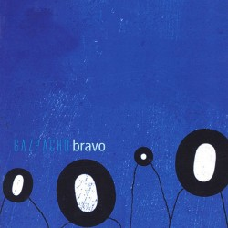 Gazpacho - Bravo - DOUBLE LP Gatefold