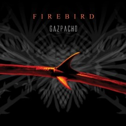 Gazpacho - Firebird - DOUBLE LP Gatefold