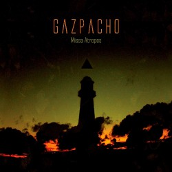Gazpacho - Missa Atropos - DOUBLE LP Gatefold