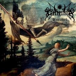 Gehenna - Unravel - CD