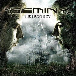 Geminy - The Prophecy - CD