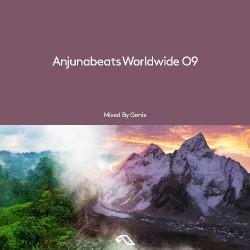 Genix - Anjunabeats Worldwide 09 - Mixed By Genix - CD DIGIPAK