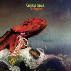 Gentle Giant - Octopus - LP Gatefold