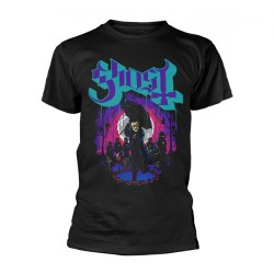 Ghost - Ashes - T-shirt (Homme)