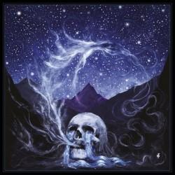 Ghost Bath - Starmourner - DOUBLE LP GATEFOLD COLOURED