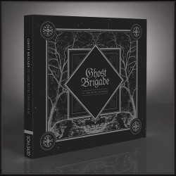 Ghost Brigade - IV - One With The Storm - CD DIGIPAK
