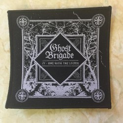 Ghost Brigade - IV - One With The Storm - Patch