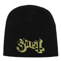 Ghost - Logo - Beanie Hat