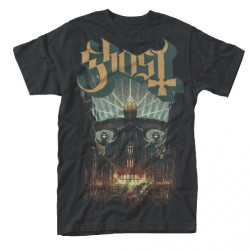 Ghost - Meliora - T-shirt (Men)