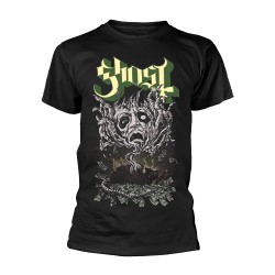 Ghost - Rat Afterlife - T-shirt (Homme)