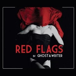 Ghost & Writer - Red Flags - CD