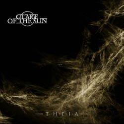 Glare Of The Sun - Theia - CD