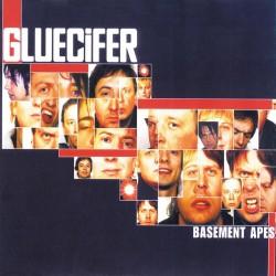 Gluecifer - Basement Apes - LP Gatefold