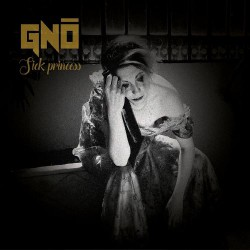 Gnô - Sick Princess - CD DIGIPAK
