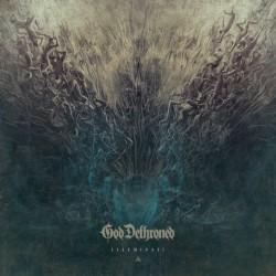 God Dethroned - Illuminati - CD DIGIPAK