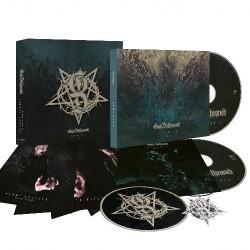 God Dethroned - Illuminati - CD + DVD BOX