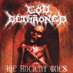 God Dethroned - The Ancient Ones - CD