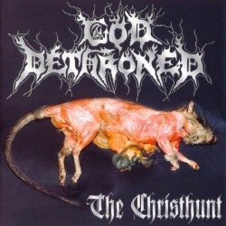 God Dethroned - The Christhunt - CD