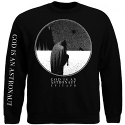 God Is An Astronaut - Epitaph - Sweat shirt (Homme)