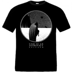 God Is An Astronaut - Epitaph - T-shirt (Homme)