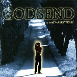 Godsend - A Wayfarers' Tears - CD DIGIPAK