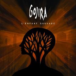 Gojira - L'Enfant Sauvage - CD