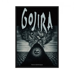 Gojira - Magma - Patch
