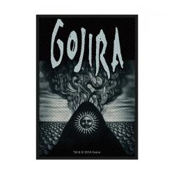 Gojira - Magma - Patch