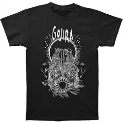 Gojira - Ritual Union - T-shirt (Homme)