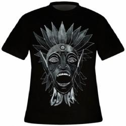 Gojira - Scream Head - T-shirt (Men)