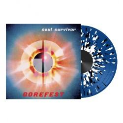 Gorefest - Soul Survivor - LP COLOURED