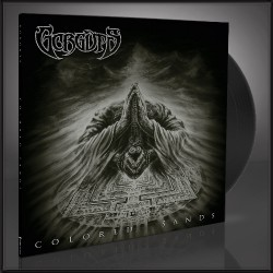 Gorguts - Colored Sands - DOUBLE LP Gatefold