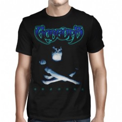 Gorguts - Obscura - T-shirt (Men)