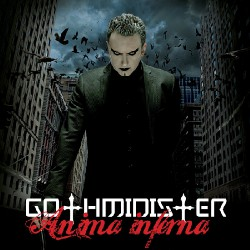 Gothminister - Anima Inferna - CD