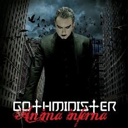 Gothminister - Anima Inferna - CD