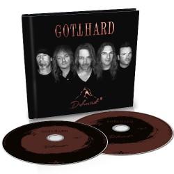 Gotthard - Defrosted 2 - 2CD DIGIBOOK