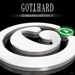 Gotthard - Domino Effect - CD