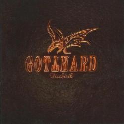 Gotthard - Firebirth - CD