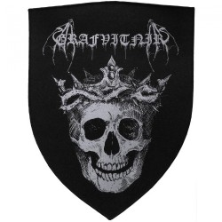 Grafvitnir - Venenum Scorpionis - BACKPATCH
